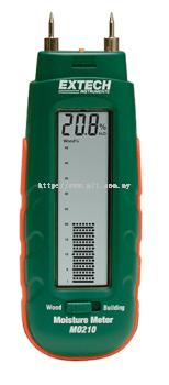 Pin Moisture Meters - Extech MO210