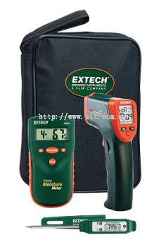 Moisture Meter Kits - Extech MO280-KH2