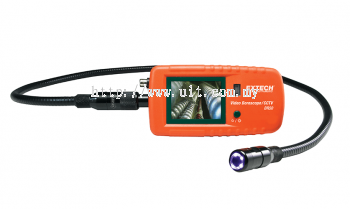 General Purpose Inspection Cameras - Extech BR50
