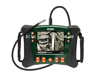 Industrial HDV-Series Borescope Cameras - Extech HDV620