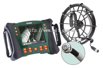 Industrial HDV-Series Borescope Cameras - Extech HDV650-30G