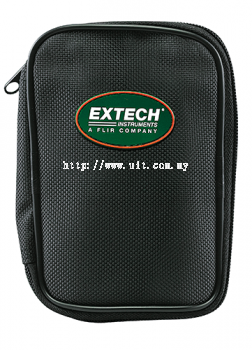 Storage/Carrying Cases - Extech 409992