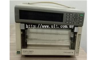 Used Yokogawa DR130 Hybrid Recorder