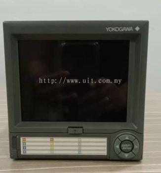 Used Yokogawa DX106-1-2 Chart Recorder