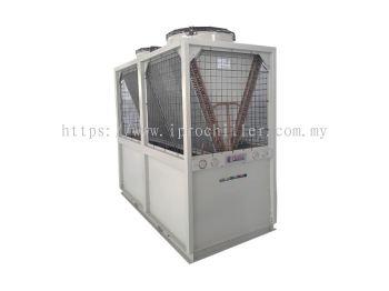 Air-Cooled Modular Chiller
