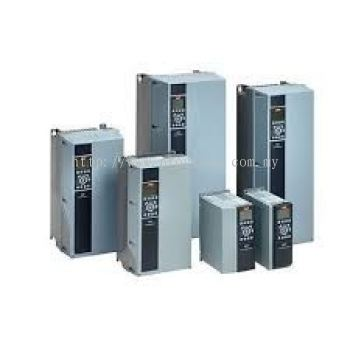 Danfoss Frequency Drives
