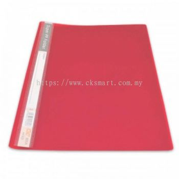 A4 MANAGEMENT FILE RED