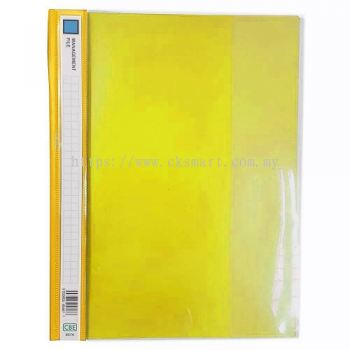 A4 MANAGEMENT FILE YELLOW