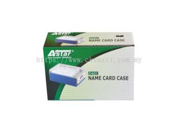 ASTAR NAME CARD CASE D-401