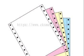 Computer Form & Fax Paper