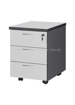 GM 3 MOBILE PEDESTAL 3 DRAWER