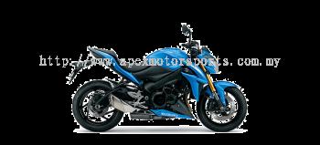 GSX-S1000 / ABS