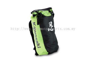 Bag Kawasaki Ninja Green