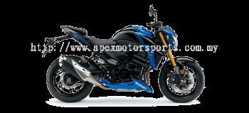 Suzuki GSX-S750 | ABS