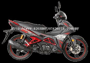 Sport Rider 125i