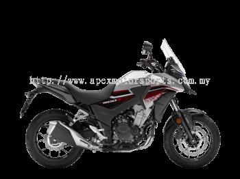 CB500X