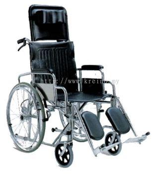 Reclining Wheelchair (RM699)