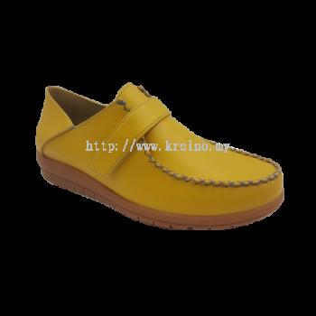 MW034-8 Medifeet Walkabout Shoe (RM209)