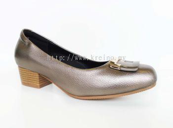 MF174-3 Fairlady Sq. Toe Shoe 9 (RM269)
