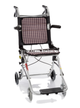 1100 Travelling Wheelchair (RM699)