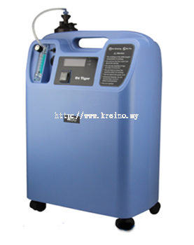 Oxygen Concentrator - SysMed M50