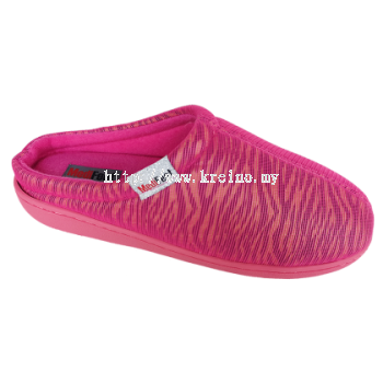 JC02 Indoor Slipper (RM109)