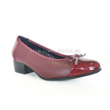 MF198-5 Medifeet Fairlady Shoe (RM289)