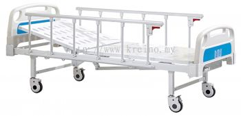 1 Function Hospital Bed + Mattress (RM1788)