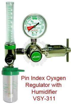 VSY-311 Acare Pin Index Regulator Set (RM450)