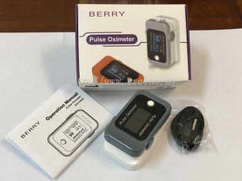 Finger Pulse Oximeter (RM139)