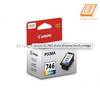 Canon - CL-746 Colour Ink Cartridge (Original)