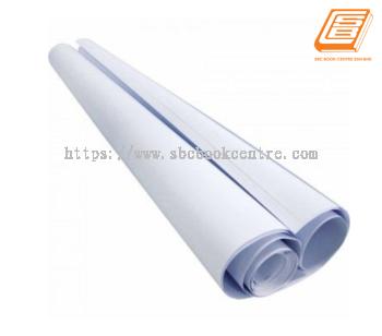 SBC - Mahjong Paper - (50 PCS)