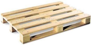 Wooden pallet 1200 x 1000mm