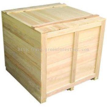 wooden box 1200 x 1000