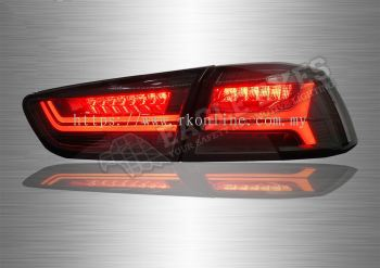 Proton Inspira LED Light Bar Tail Lamp 08-13