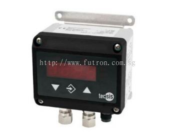 Electronic Differential Pressure Switch