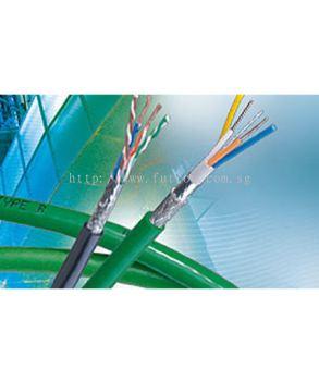 Belden Building Security, Automation & Alarm Cables