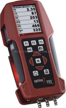 OPTIMA 7 BIO-GAS HANDHELD UNIT