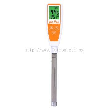 AZ INSTRUMENT CORP. IP65 LONG TUBE pH PEN 8691/8692