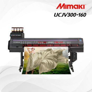 Mimaki UCJV 300 Series