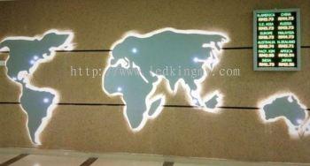 Backlit LED Malaysia