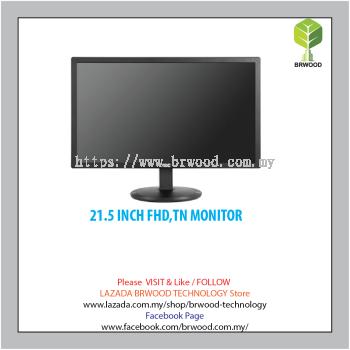 AOC E2470SWH: 23.6 INCH FHD,TN,SPEAKER MONITOR