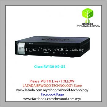 Cisco RV130-K9-G5: VPN Router