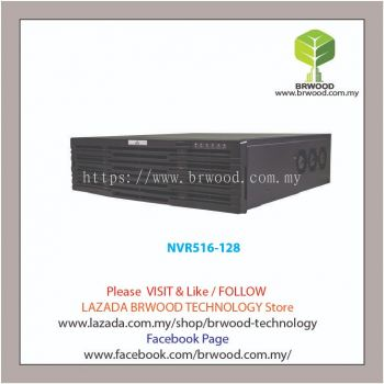 Uniview NVR516-128: 128 Channel 16 HDDs RAID NVR