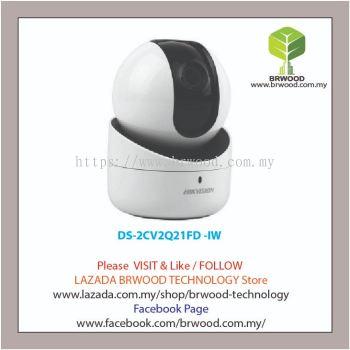 HIKVISION DS-2CV2Q21FD -IW: Q1 Network Camera