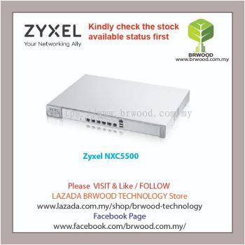 Zyxel NXC5500: Wireless LAN Controller