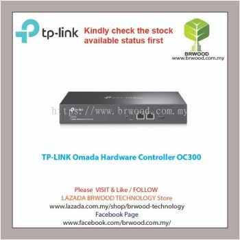TP-LINK Omada OC300: Omada Hardware Controller