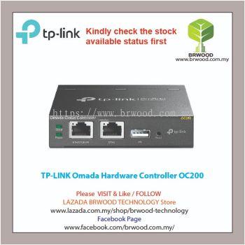 TP-LINK OMADA OC200: OMADA HARDWARE CONTROLLER