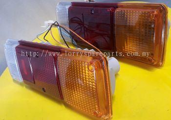 DAIHATSU DV57/99 TAIL LAMP (NEW)