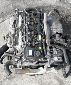 NISSAN NT400 ZD30 ENGINE